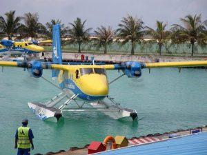 Een rondreis op de Malediven