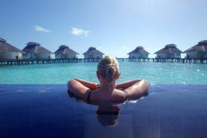 Last minute Malediven